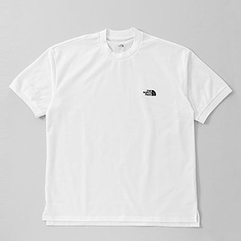 THE NORTH FACE - CREW POLO NT21965