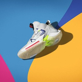 NIKE - NIKE JORDAN WHY NOT ZER 0.2 SE