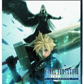 野村 哲也 - FINAL FANTASY VII ADVENT CHILDREN COMPLETE(通常版) [Blu-ray]