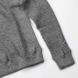 Champion - Knit Crew Neck Shirts