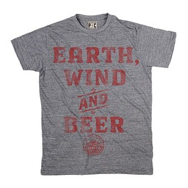 Palmer Cash - Uinta Earth Wind & Beer