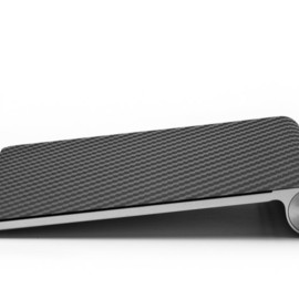 Carbon Fiber Magic - Trackpad