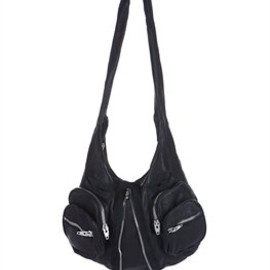Alexander Wang - Donna Hobo With Nickel