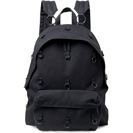 RAF SIMONS - RAF SIMONS × EASTPAK Padded Loop Backpack