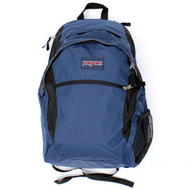 "JanSport - Back Pack ""Wasabi"""