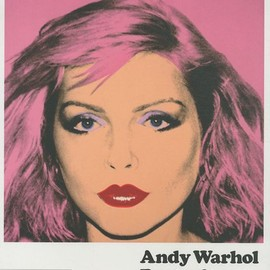Phaidon Press - Andy Warhol Portraits