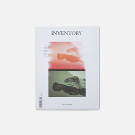 Inventory Magazine - Issue 11