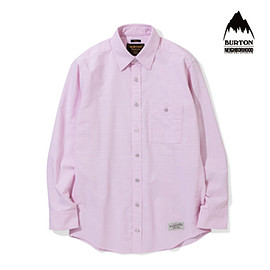 NEIGHBORHOOD × BURTON - NB.CLASSIC OX/CE SHIRT LS
