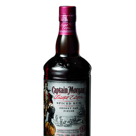 Captain Morgan - Captain Morgan Sherry Oak Finished Spiced Rum