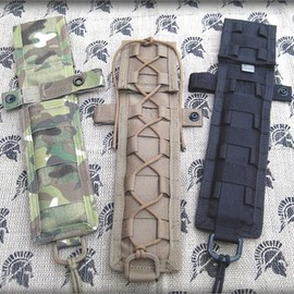 Spartan Blades - Nylon MOLLE Sheath