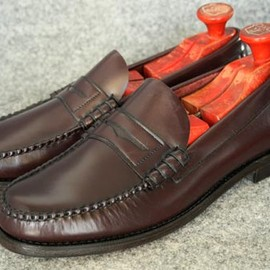 SEBAGO - Loafer (Made in USA)
