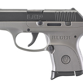 RUGER - LCP