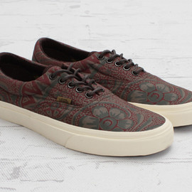 Vans California - Washed Paisley Era