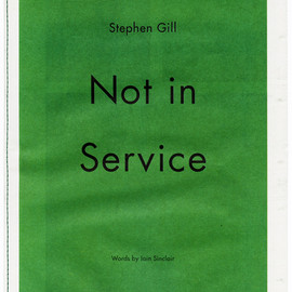 Stephen Gill - Not In Service - 040