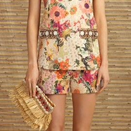 Tory Burch - Tory Burch Resort 2014