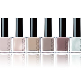 Addiction - NAIL POLISH SPRING 2012
