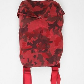 URBAN OUTFITTERS - Urban Renewal Camo Backpack