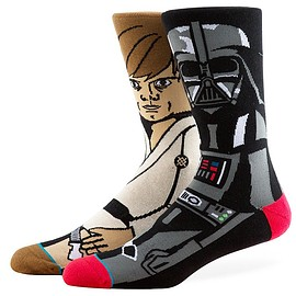 STANCE - FORCE