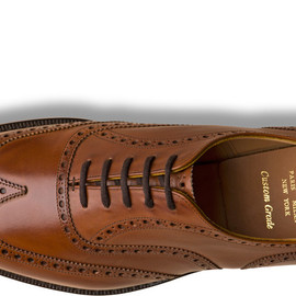 Church's - Men's Collection / Classic Collection Chetwynd Walnut Nevada Calf