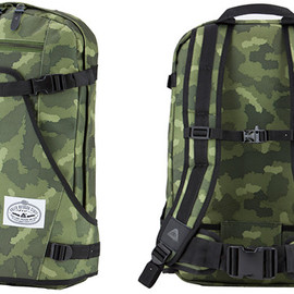 Poler - The Riding Pack