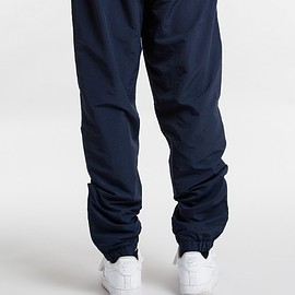 STUSSY - Nylon Pants - Navy