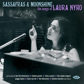 V.A. - Sassafras & Moonshine the Songs of Laura Nyro