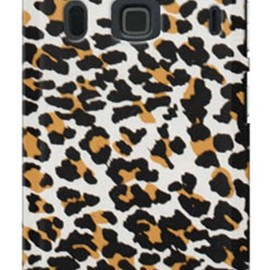 SECOND SKIN - ヒョウ TYPE2 / for ARROWS NX F-06E/docomo