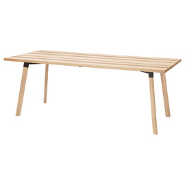 IKEA, HAY - YPPERLIG: table