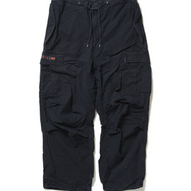 WTAPS - Cotton Cargo Pants