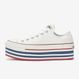 CONVERSE - ALL STAR CHUNKYLINE OX