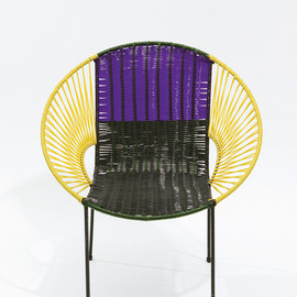 MARNI - MARNI 100 chairs