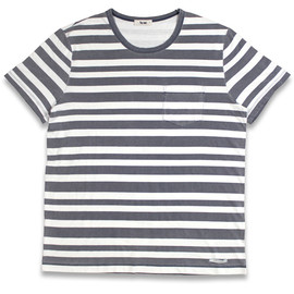 ACNE - ボーダーT