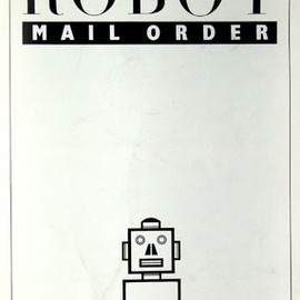 ROBOT - MAIL ORDER CATALOGUE