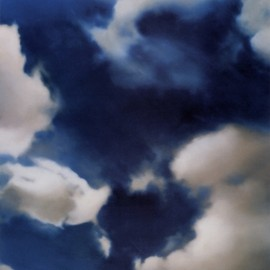Gerhard Richter - Clouds