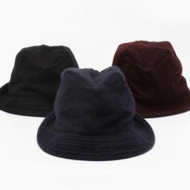 "UNDERCOVERISM - 2012A/W ""PSYCHO COLOR"" HAT [J6H01]"