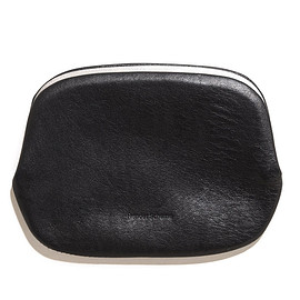 Hender Scheme - Snap Purse Big-Black