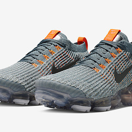 NIKE - Air VaporMax 3.0 - Aviator Grey/Vast Grey/Light Silver/Metallic Pewter