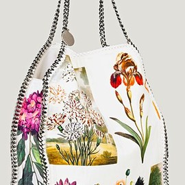 Stella McCartney - Stella McCartney / flower bag