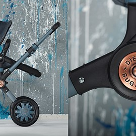 Bugaboo - Bugaboo by Diesel, Denim Collection