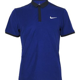 Nike Tennis - Court Advantage RF Dri-FIT Piqué Polo Shirt