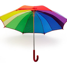 MoMA - Children's Color Spectrum Umbrella