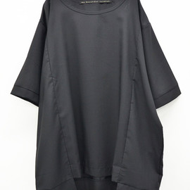 My Beautiful Landlet - Dress Tee (Black)