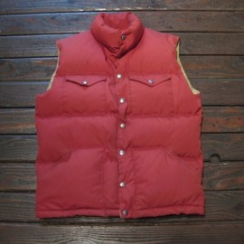 THE NORTH FACE - 80's Down Vest