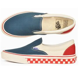 STANDARD CALIFORNIA - VANS×SD Slip On