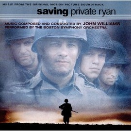John Williams - Saving Private Ryan: Music From The Original Motion Picture Soundtrack