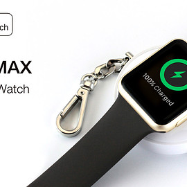 TUNEWEAR - TUNEMAX for Apple Watch