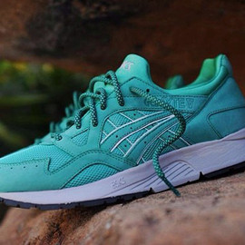 "ASICS, Ronnie Fieg - Gel Lyte V "" the Cove """