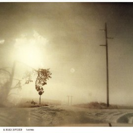Todd Hido - A Road Divided