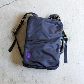 THE NORTH FACE PURPLE LABEL - 3WAY BAG