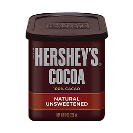 Cocoa Natural Unsweetened - HERSHEY'S